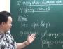 Download khóa luyện thi Đại học môn Toán – Thầy Lê Bá TrầnPhương