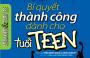 Bí quyết thành công dành cho tuổi Teen – AdamKhoo